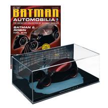 Batmobile Batmobile- Batman & Robin #5