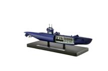 U-class Submarine Royal Navy, HMS Ultor, Britain, 1943