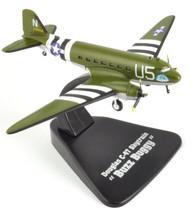 """C-47 Skytrain """"Buzz Buggy,"""" 81st TCS, 436th TCG, USAAF"""