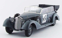 Mercedes-Benz 770K - Luftwaffe leader Hermann Goering