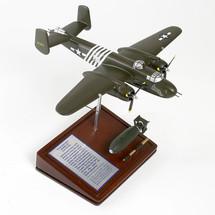B-25H MITCHELL