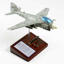 A-6E INTRUDER USN