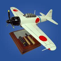 A6M2 Flown by Saboru Sakai