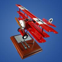 Fokker Triplane Red Baron