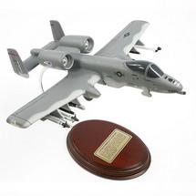 A-10 Thunderbolt II Warthog