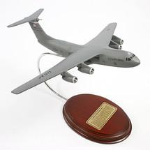 C-141B Starlifter Grey