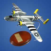 B-25 Mitchell Executive Sweet