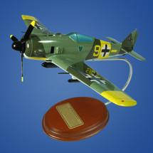 FW-190A Focke Wulf
