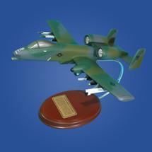 "A-10 Warthog ""Desert Storm"""