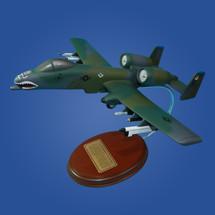 """A-10 Warthog """"Flying Tigers"""""""