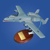 "A-10 Warthog ""Tiger Sharks"""