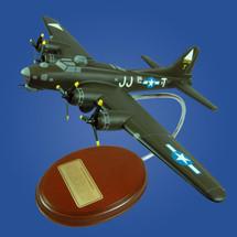 "B-17 Flying Fortress ""Tondalayo"""