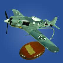 FW-190 Focke Wulf Luftwaffe II / JG1