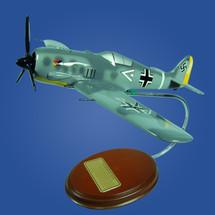 FW-190 Focke Wulf Luftwaffe II / JG2