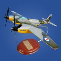 de Havilland DH 103 Hornet
