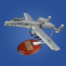 A-10 Fire Hog