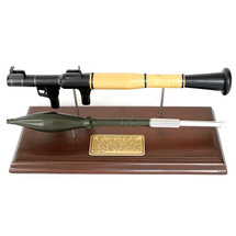 "12"" Horizontal RPG-7"
