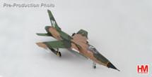 "F-105D Thunderchief 62-4360 ""IRON DUKE"", 354th TFS/355th TFW"