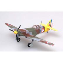 D.520 Armee de l'Air GC III/6