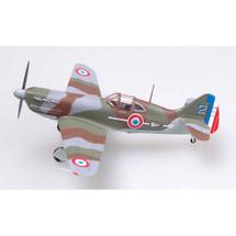 D.520 Armee de l'Air GC II/3., Madon