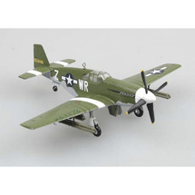 P-51B Mustang Henry Brown