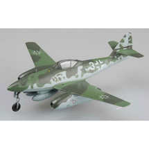 "Me 262A Luftwaffe JV 44, ""White 3"", Adolf Galland"