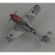 Fw 190A Luftwaffe 2./JG 1