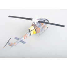 UH-1F Huey USAF