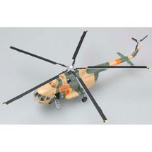Mi-8T Hip-C German Army Rescue Group