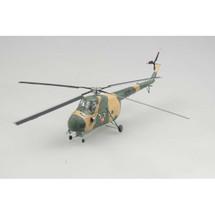 Mi-4 Hound East German Air Force, East Germany