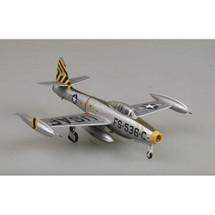 F-84E Thunderjet USAF 8th FBS, Donald James