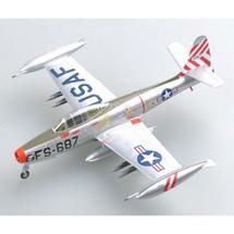 "F-84E Thunderjet USAF 49th FBW, 9th FBS, ""Sandy"""