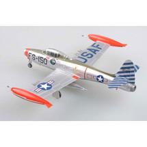 F-84E Thunderjet USAF 36th FBG, 22nd FBS