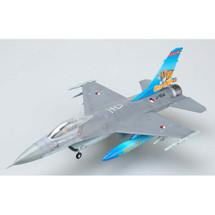 F-16A Fighting Falcon RNLAF, #J-004, Kleine Brogel AB, Belgium