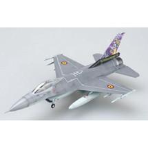 F-16A Fighting Falcon Belgian Air Force, Belgium, 2003