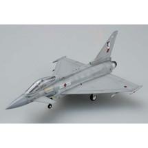 Typhoon Display Model RAF No.17 Sqn