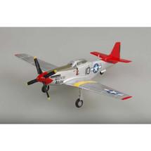 """P-51D Mustang """"Duchess Arlene"""", Robert Williams"""