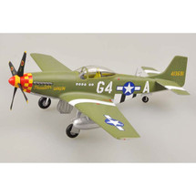 "P-51D Mustang #44-13691 ""Passion Wagon"", Charles Weaver"