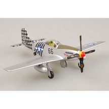 "P-51K Mustang USAAF 1st ACG, 6th ACS, #44-12539 ""Sigh"", India"