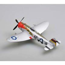 """P-47D Thunderbolt """"Big Ass Bird II"""", Howard Park"""
