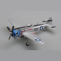 "P-47D Thunderbolt #44-20514 ""Wee Speck"", Lowel Brueland"