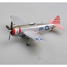 P-47D Thunderbolt USAAF 86th FG, 527th FS