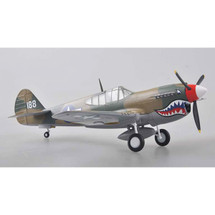 """P-40M Warhawk """"White 188"""", Witold Urbanocowicz"""