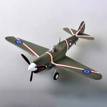 P-40M Warhawk RNZAF