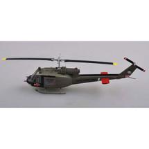 UH-1C Huey Display Model US Army 120th AHC, 1969