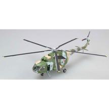 Mi-8T Hip-C Polish Air Force