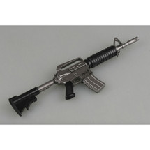 XM177E1 Rifle Model