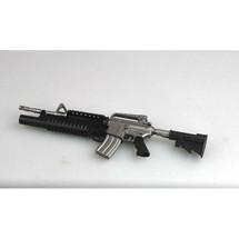 M4A1-M203 Rifle Model