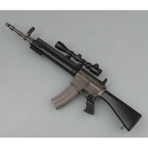 Mk.12Mod 0/1 SPR Rifle Model