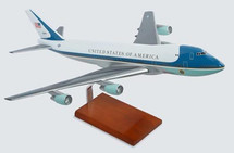 VC-25A B747-200 AIR FORCE ONE 1/100
